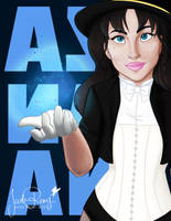 Comic Book Ladies: Zatanna by JadeAriel