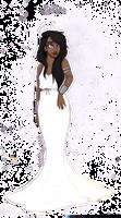 Greek Goddess: Selene by JadeAriel