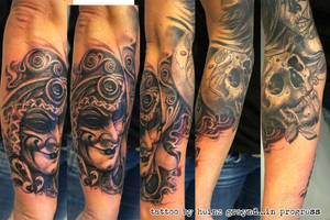 arm project... by graynd