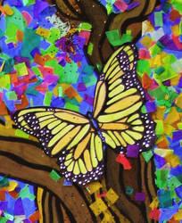 Butterfly by didi-spaghetti