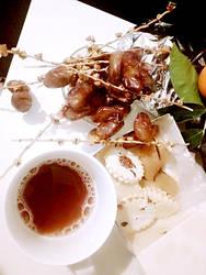 Oriental food ~ by sirisse