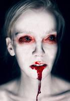 hemophiliac by TheManface