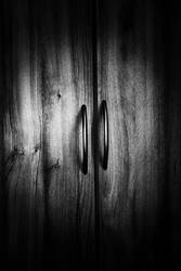 Dark. by Langlevedeleef