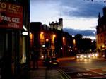 Scotland in night by starskq