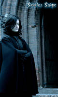 Severus - 'Harry Potter'.. by Your-Pain