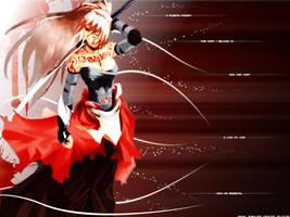 Samurai by M-Gamer-S