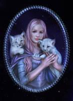 Freyja by DolceCaramella