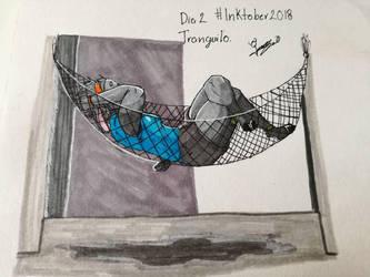Day 2 by AlejandroTaurino99