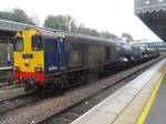 DRS 20 303 and 20 305 at Sheffield (Picture 2) by BoomSonic514