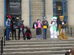 Sheffield Furmeet - October 2018 (Picture 1) by BoomSonic514