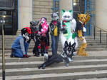 Sheffield Furmeet - October 2018 (Picture 2) by BoomSonic514