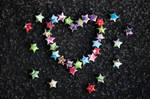 Stars by Blazemorioz