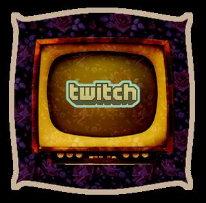 Twitch Stream - OFFLINE by EternityEmporium