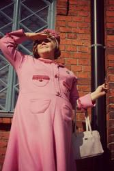 Wicked this way comes! (HP: Dolores Umbridge) by KvartsiCosplay