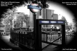Warwick Ave. by laselwoo