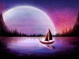 Nocturnal by ScarletWarmth