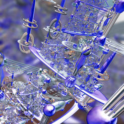 Quantum Nanotechnology by DarK--MatteR