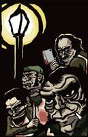 The Shankill Butchers by Joebot-Recreation