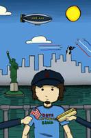 World Trip: USA by Joebot-Recreation