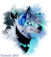 Mowlin headshot by Flemaly