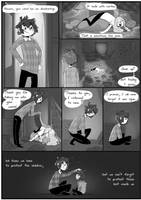 Rediscovery Pg3 by Flemaly