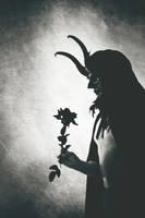 demon love by SpookyPic