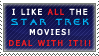 Star Trek Movie Stamp by TheKnightOfTheVoid
