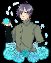 SS: Flower Boy by YTCTMST