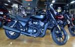 2015 Harley-Davidson 750 cc Street by Caveman1a