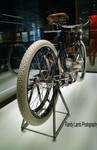The first 1903 Harley-Davidson Back by Caveman1a