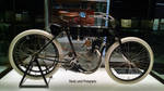 The first 1903 Harley-Davidson right by Caveman1a