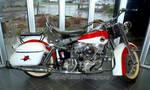 Harley-Davidson Panhead by Caveman1a