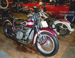 1941 XA Harley-Davidson left/front by Caveman1a