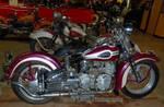 1941 Harley-Davidson right by Caveman1a
