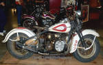 1941 XA Harley-Davidson by Caveman1a