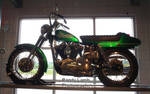 1971 XL- Boat-Tail Sportster by Caveman1a
