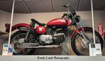 1971 SS 350 Harley-Davidson Sprint by Caveman1a