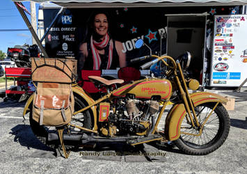 1926 JD Harley-Davidson by Caveman1a