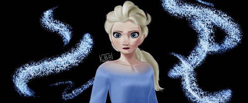 Elsa by BettyBest2