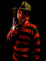 My Freddy Krueger cosplay by Rising-Darkness-Cos