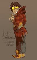 A Small Glenn by Psshaw