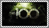 The 100 Stamp by santhieen