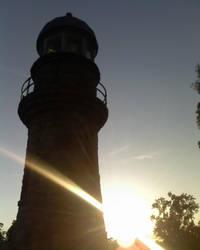 Lighthouse2 by christinaink