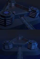 TT: Jump City Prison by Lightning5trike