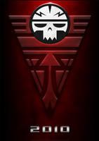 TT: Poster Brain Logo by Lightning5trike