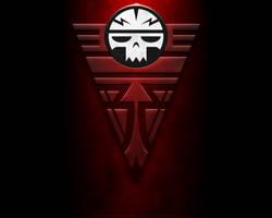 TT: Poster Brain Logo WP by Lightning5trike