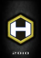 TT: Poster H.I.V.E. Logo by Lightning5trike