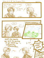 APH - American Economy by EvanescentRose116