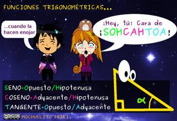 Funciones trigonometricas by Mochuelitofriki