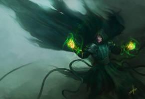 Wizard by Fetsch